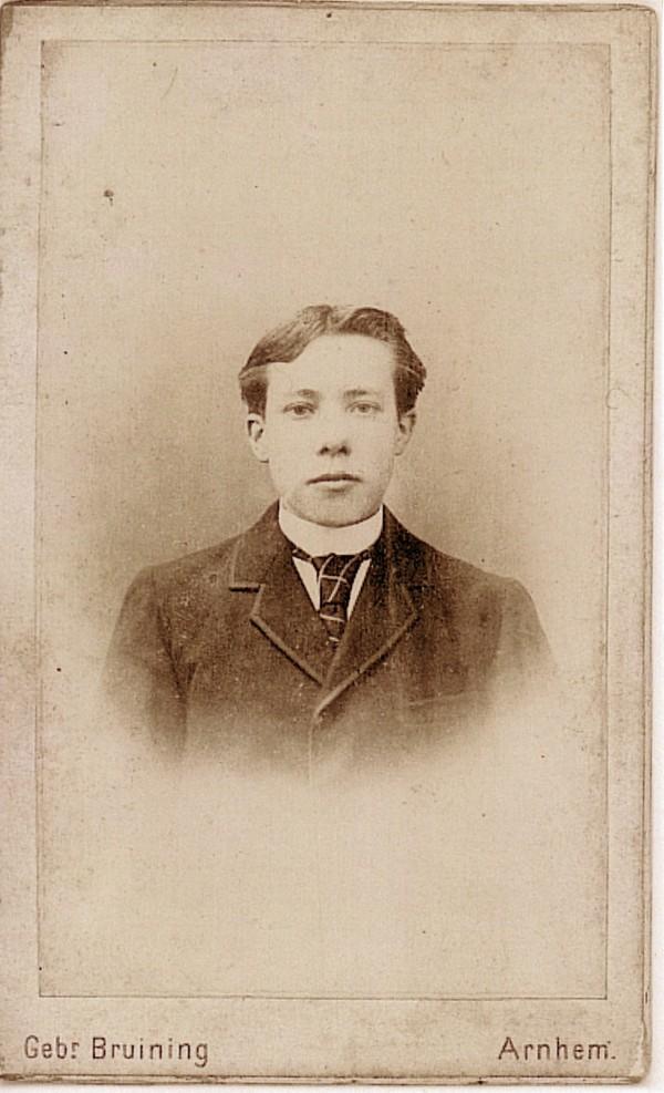 Fredrik Johan Lammers