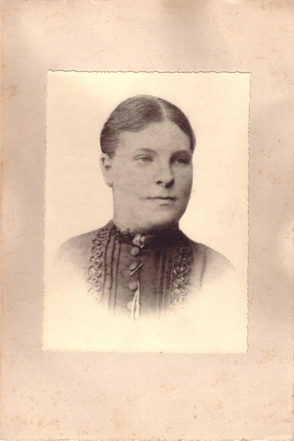 Geertruida Maria Jansen