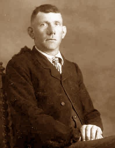 Jacobus van Eldert