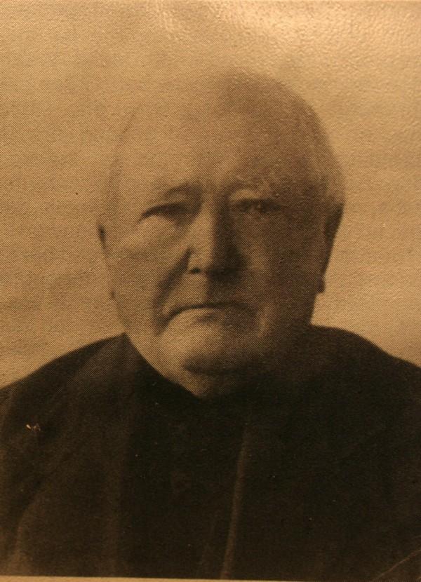 Jacob de Ruig