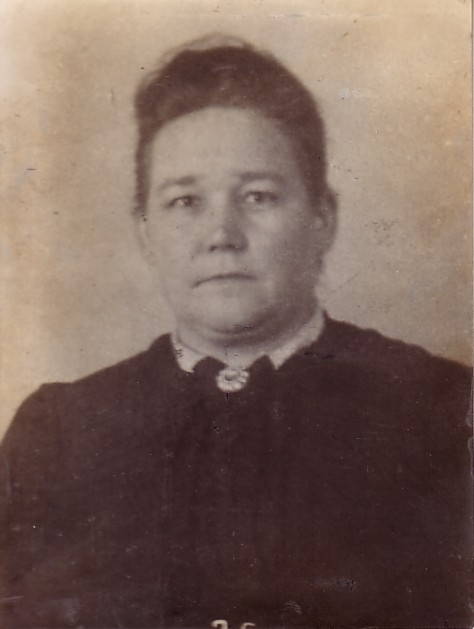 Alida Roodhart
