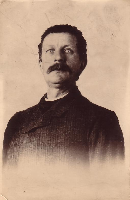 Dirk Radstok
