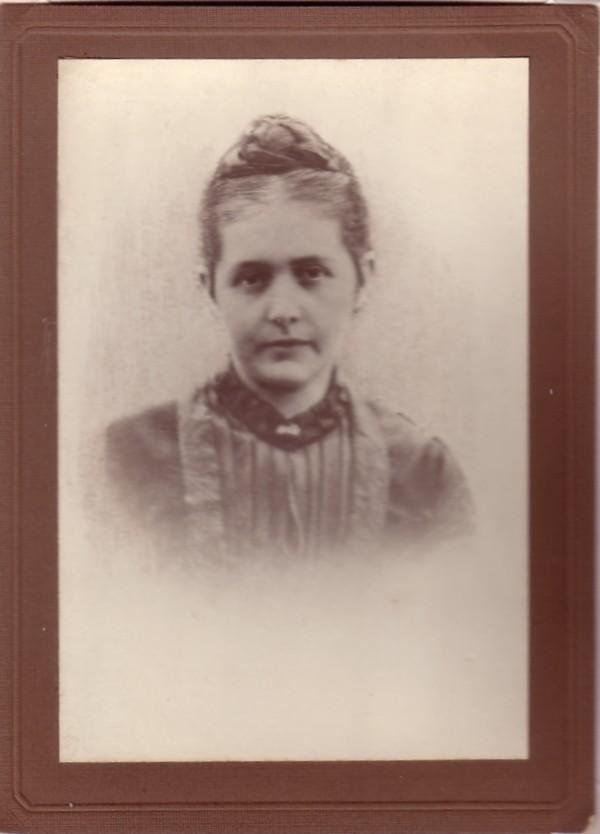 Johanna Maria Gijsberta Bell