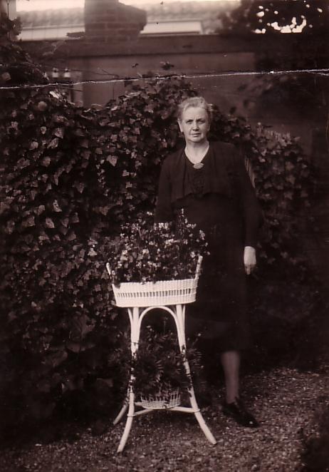Lisetta Josepha de Ruiter