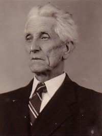 Antonius Ravenhorst