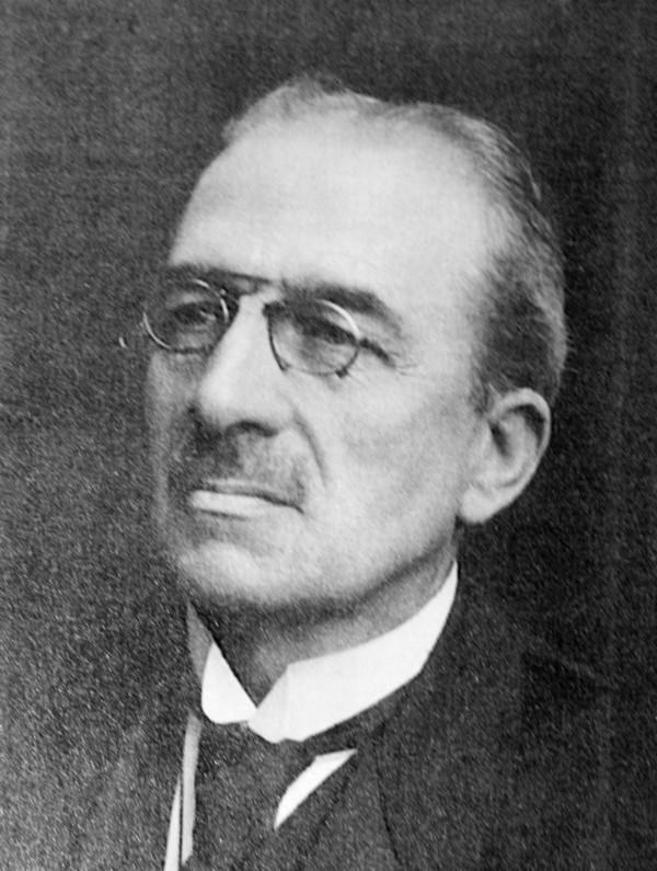 Daniël Hendrik Werner