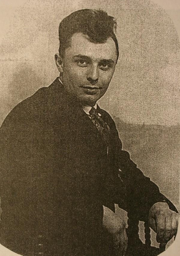 Gerard Bernard Klaassen