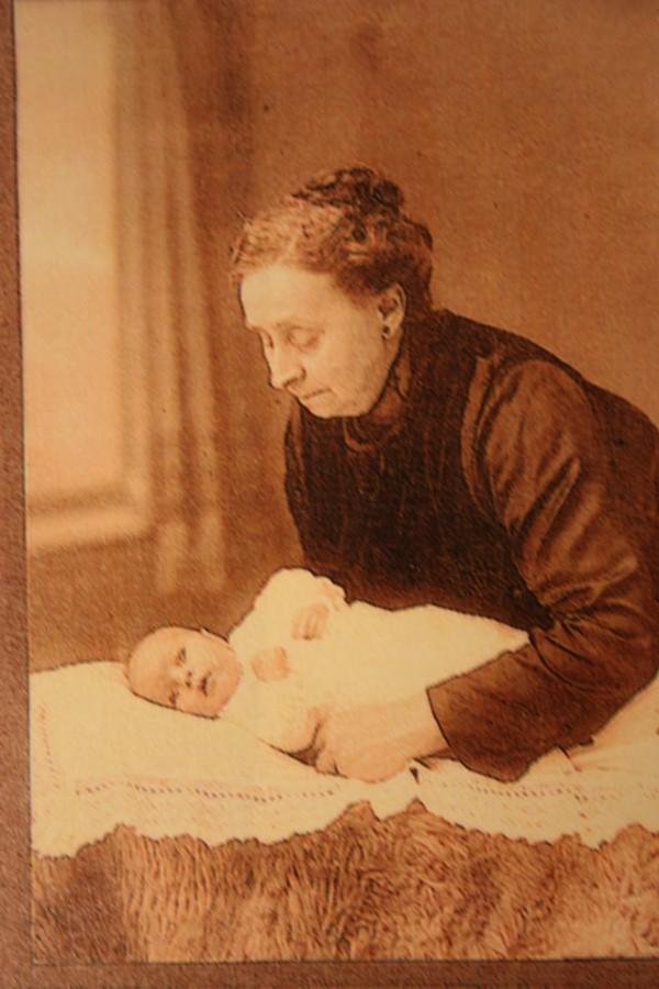 Maria Johanna Gerarda Radier