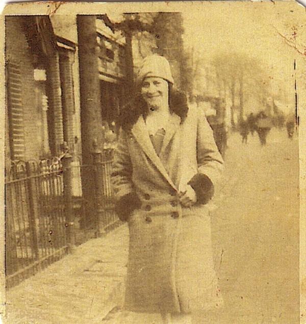 Geertruida Breunesse