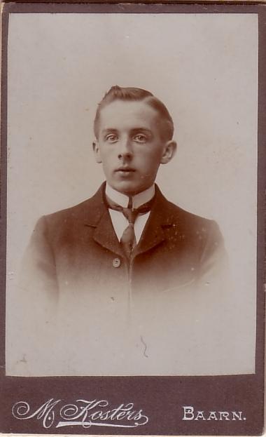 Jozef Joannes Wilhelmus van Dijk