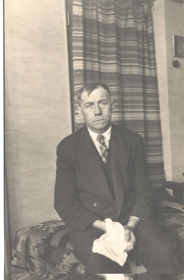 Barend Kroes