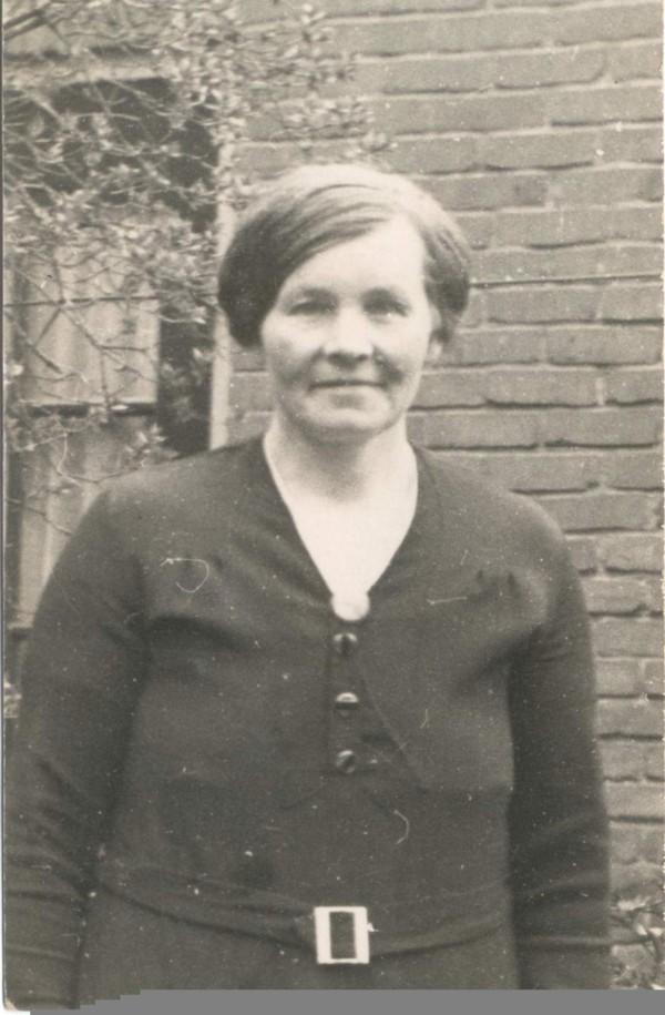 Johanna Gerritse
