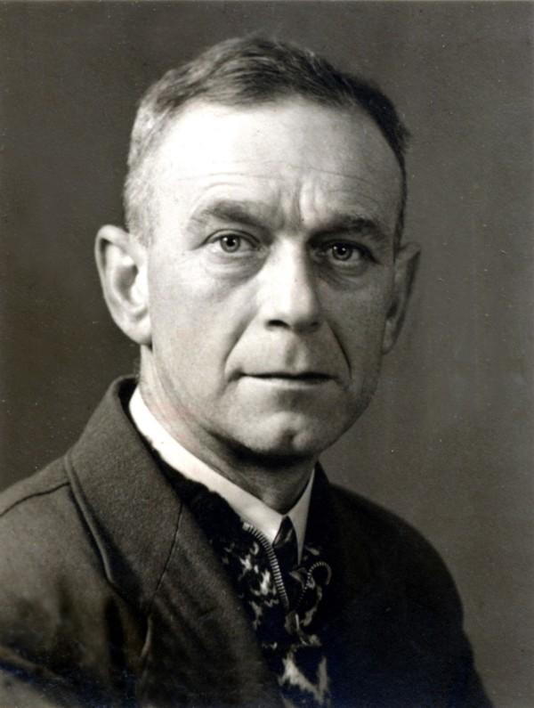 Gerrit Pieter Kroes