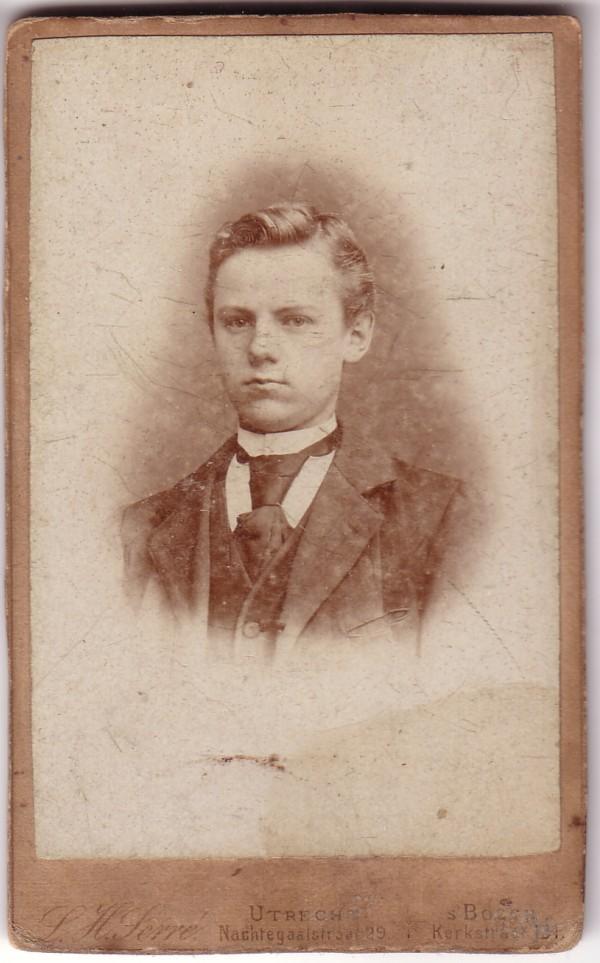 Frans de Jong