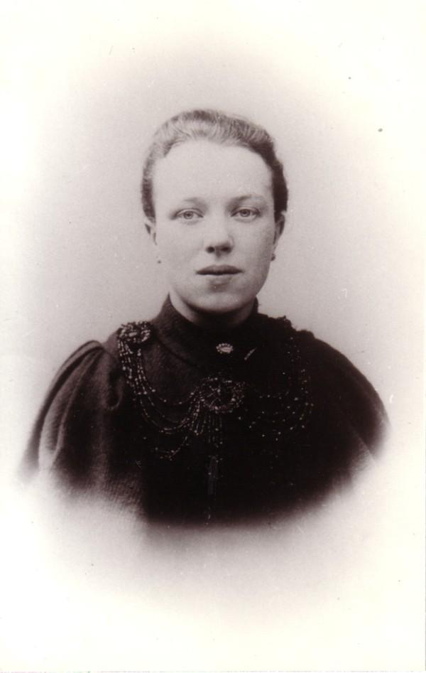 Francina Maria Snijder