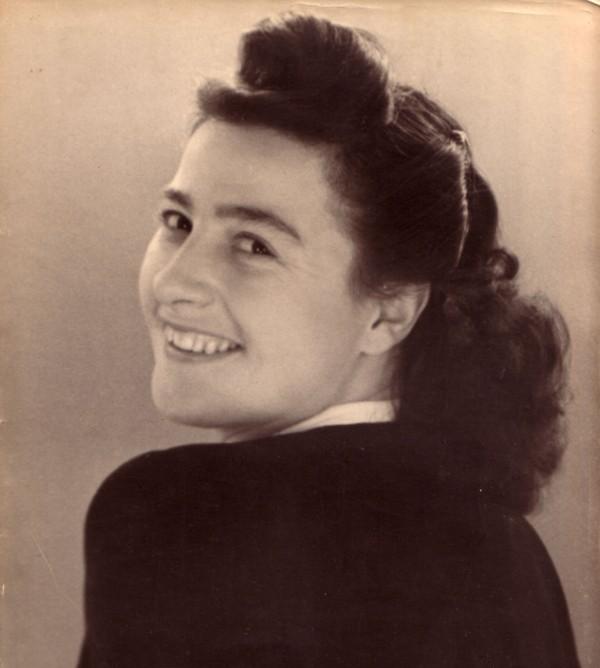 Louisa de Klerk