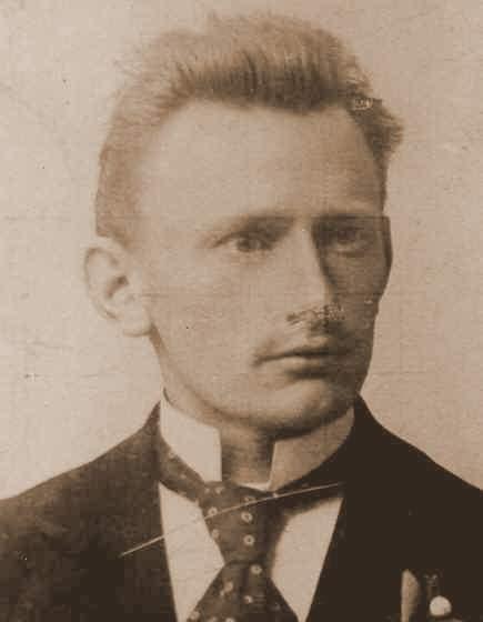 Paulus Hendricus Hesp