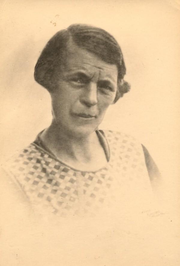 Johanna de Ruig