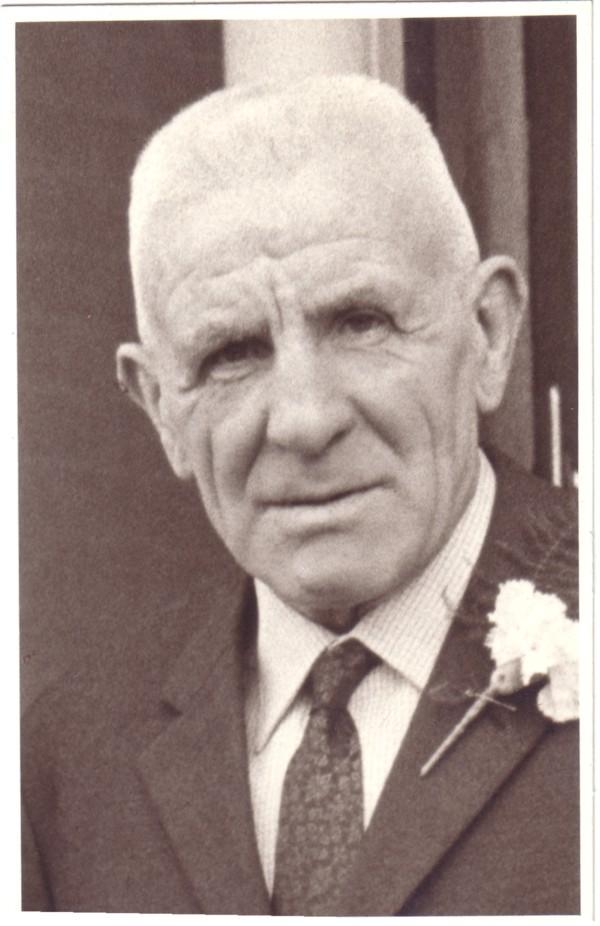 Aldert Gerrit Broerze