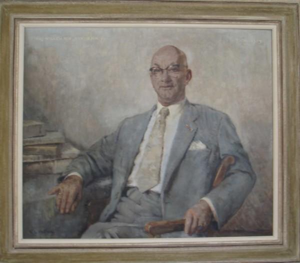 Ari Willem Ros