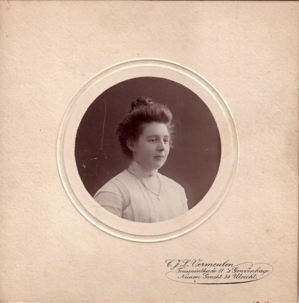 Maria Louisa Adriana van Dijk