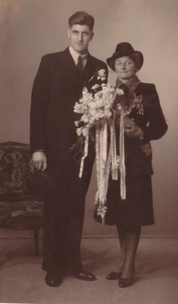 Jan Broerze en Jean Lankhorst