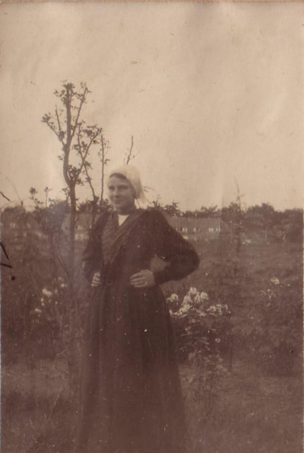 Margaretha Wiss