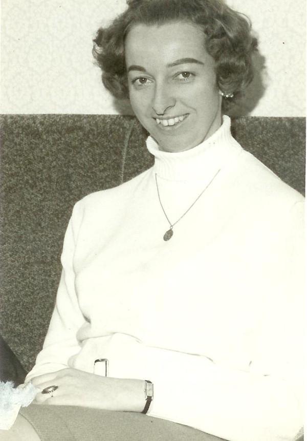 Catharina Johanna de Ruig