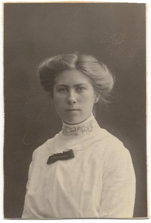 Catharina Afina Veenstra
