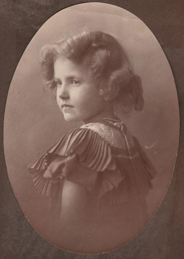 Johanna Wiegman