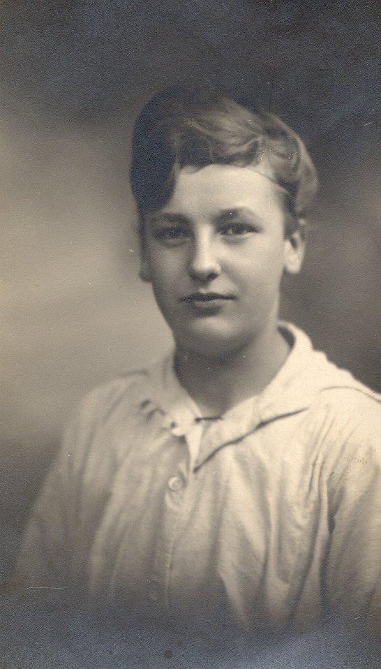 Dorathea Elisabeth Roskamp
