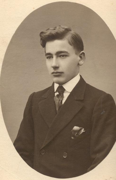 Hendrik Roskamp