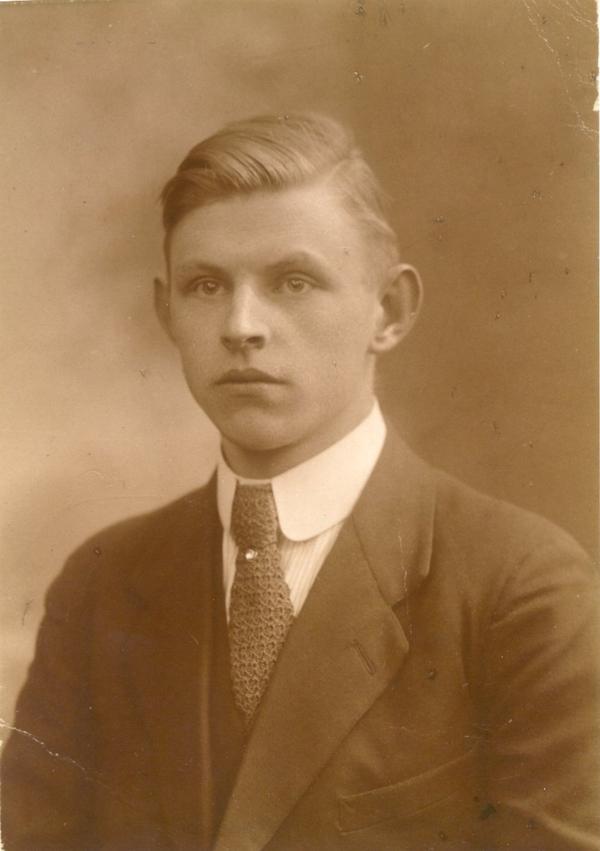 Johannes Hornsveld