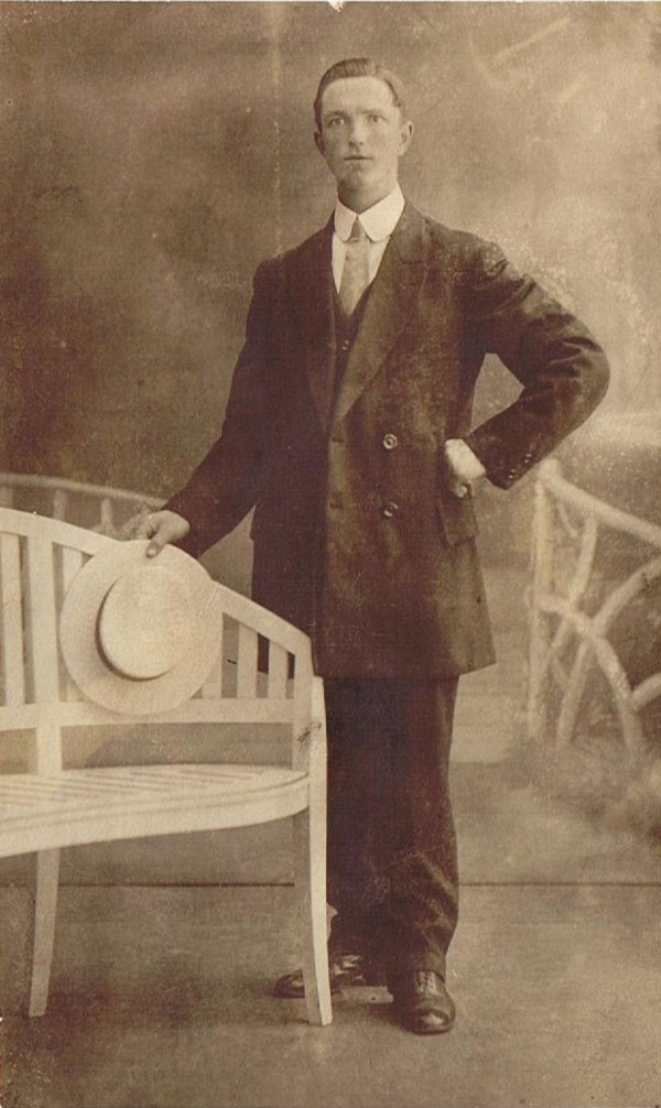 Louis Ravenhorst