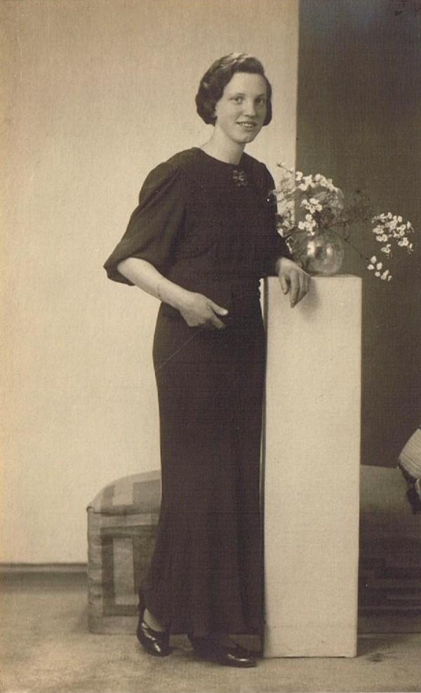 Anna Elisabeth Ravenhorst