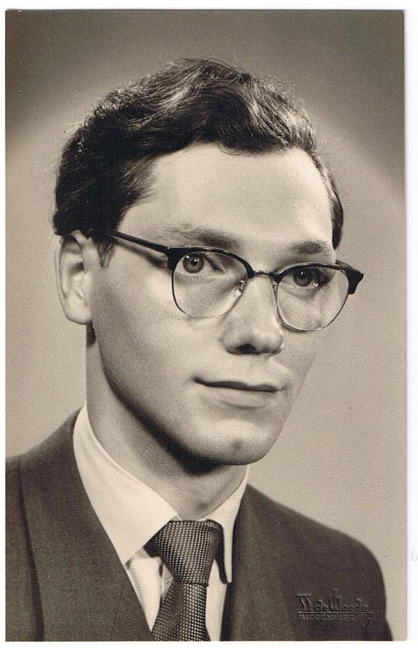Johan Hendrik Ravenhorst