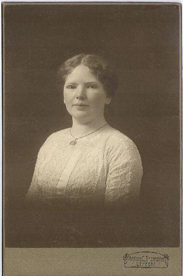 Alberdina A.J. Lagerweij