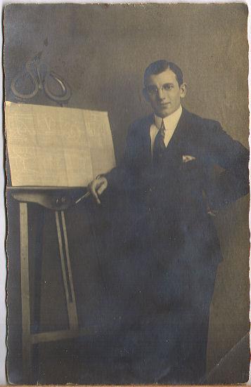 Johannes Wouter Lagerweij