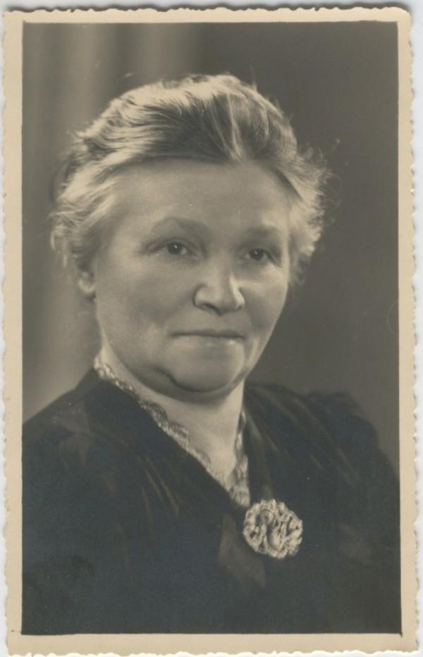 Aaltje Dijkstra