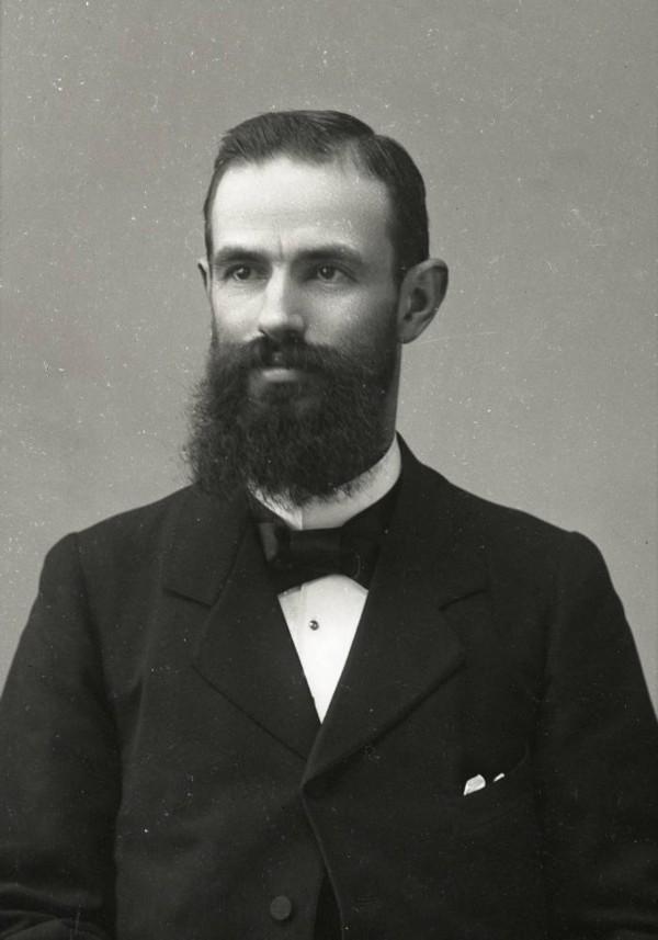 George Lodewijk Hasseleij Kirchner