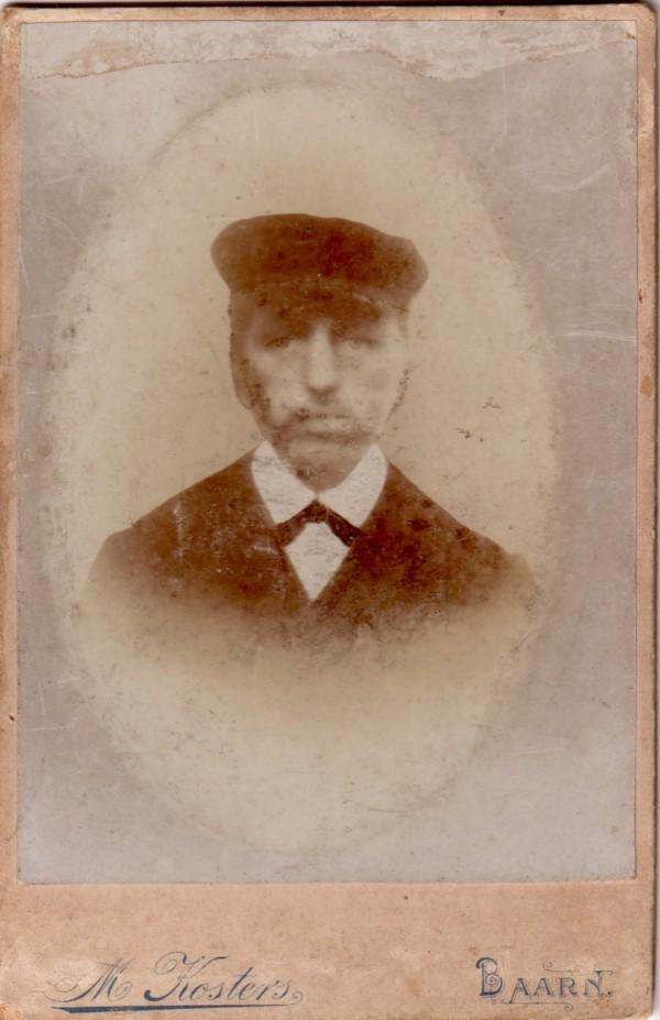 Willem de Ruiter
