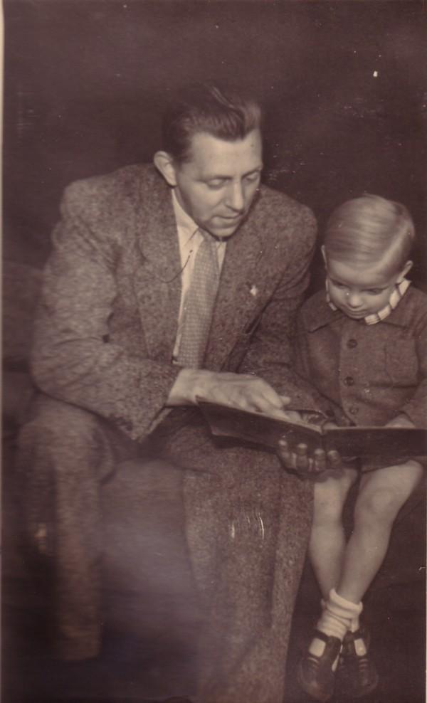 Willem de Ruiter en Daniël Willem de Ruiter