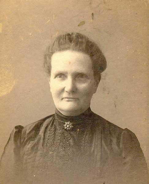 Anna Catharina Kuipéri