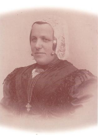Geertje Stoutenburg