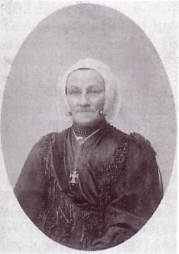 Theodora (Dirkje) Hilhorst