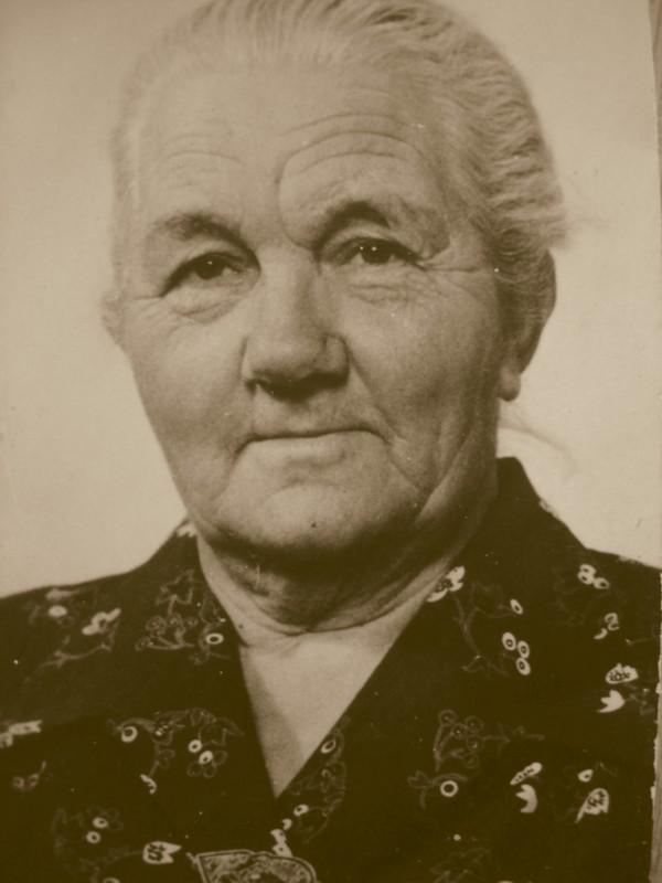Wilhelmina van Wilsum