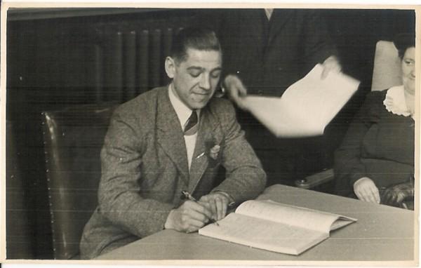 Gerrit Luijer