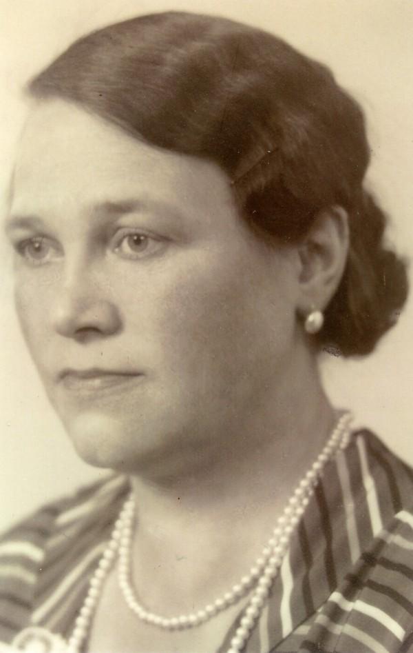 Adriana Johanna Middag