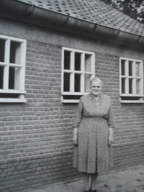 Hendrika Dorresteijn