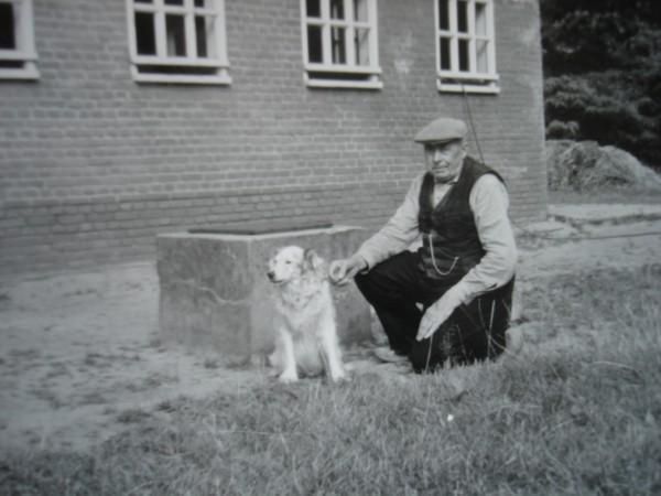 Gerrit Veldhuizen